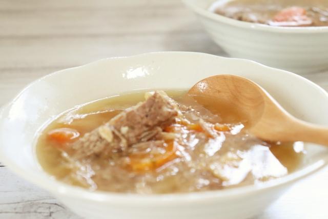 とっておきのスープ